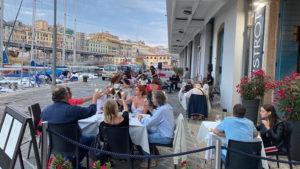 Luna Piena Bistrot Genova - eventi 01