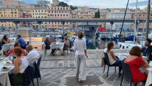 Luna Piena Bistrot Genova - eventi 03