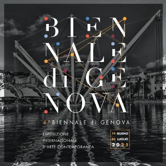 ARTE al BISTROT ✦ 4^ Biennale di Genova