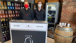 Luna Piena Bistrot Genova - eventi 10